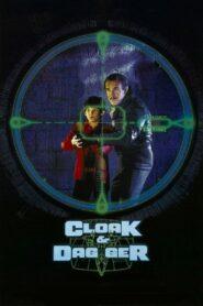 Cloak & Dagger zalukaj