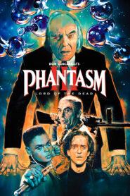 Phantasm III: Lord of the Dead zalukaj