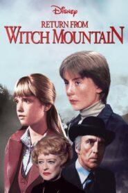 Return from Witch Mountain zalukaj