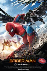 Spider-Man: Homecoming zalukaj