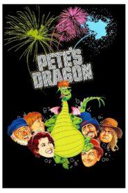 Pete's Dragon zalukaj