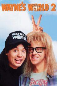 Świat Wayne'a 2 zalukaj