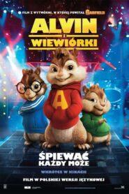 Alvin i wiewiórki zalukaj