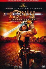 Conan Niszczyciel zalukaj