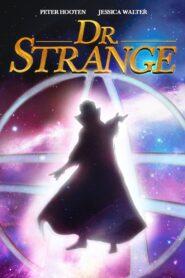 Doktor Strange zalukaj