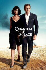 007: Quantum of Solace zalukaj