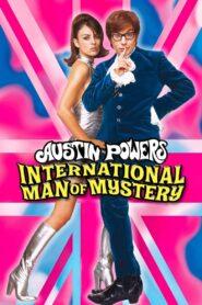 Austin Powers: Agent Specjalnej Troski zalukaj