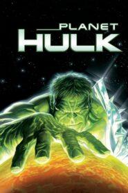Hulk na obcej planecie zalukaj