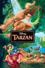 Tarzan zalukaj