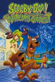 Scooby-Doo i duch czarownicy zalukaj