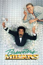 Miliony Brewstera zalukaj