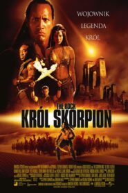 Król Skorpion zalukaj
