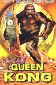 Queen Kong zalukaj