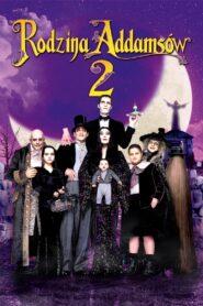 Rodzina Addamsów 2 zalukaj