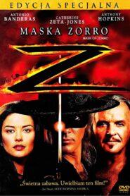 Maska Zorro zalukaj