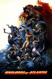 Warlords of Atlantis zalukaj