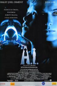A.I. Sztuczna Inteligencja zalukaj