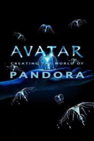 Avatar: Creating the World of Pandora zalukaj