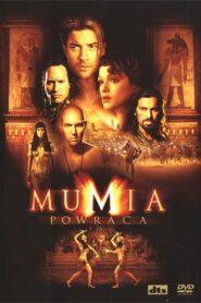 Mumia powraca zalukaj