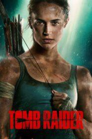 Tomb Raider zalukaj