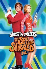 Austin Powers 2 – Szpieg, który nie umiera nigdy zalukaj