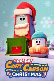 A Go! Go! Cory Carson Christmas zalukaj