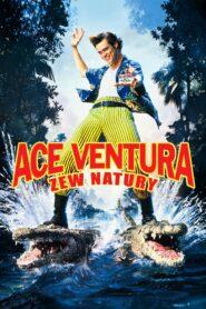 Ace Ventura: Zew Natury zalukaj