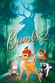 Bambi 2 zalukaj