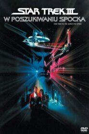 Star Trek 3: W poszukiwaniu Spocka zalukaj