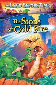 Pradawny Ląd 7: Kamień zimnego ognia zalukaj