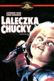 Laleczka Chucky zalukaj
