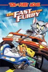 Tom i Jerry: Szybcy i kudłaci zalukaj