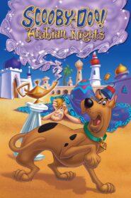 Scooby-Doo i Baśnie z Tysiąca i Jednej Nocy zalukaj