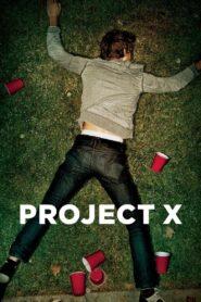 Projekt X zalukaj
