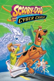 Scooby Doo i Cyber pościg zalukaj