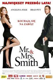 Pan i pani Smith zalukaj