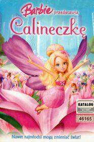 Barbie przedstawia Calineczkę zalukaj