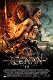 Conan Barbarzyńca zalukaj