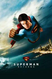 Superman: Powrót zalukaj