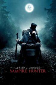 Abraham Lincoln: Łowca wampirów zalukaj
