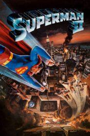 Superman II zalukaj