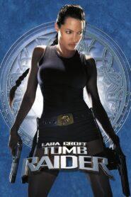 Lara Croft: Tomb Raider zalukaj