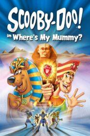 Scooby Doo na tropie Mumii zalukaj