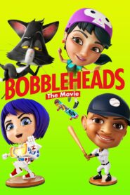Bobbleheads: The Movie zalukaj