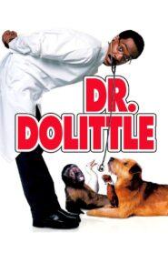 Doktor Dolittle zalukaj