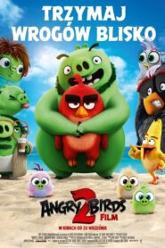 Angry Birds: Film 2 zalukaj