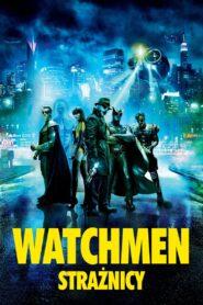 Watchmen Strażnicy zalukaj