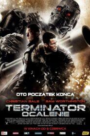Terminator: Ocalenie zalukaj