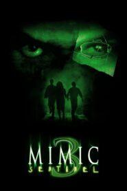 Mutant 3: Obrońca zalukaj