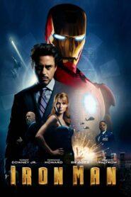 Iron Man zalukaj